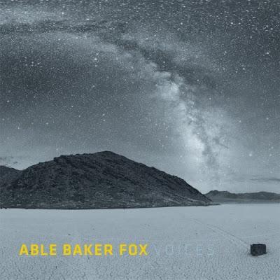 Able Baker Fox - Voices