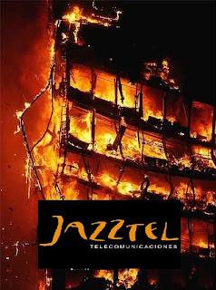 El blog del marketing jazztel deja de llamarme o te for Jazztel oficinas barcelona
