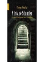 A Lista de Schindler -Thomas Keneally