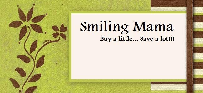 ~Smiling Mama~