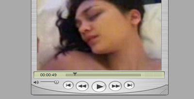 Video Seks Mirip Luna-Ariel