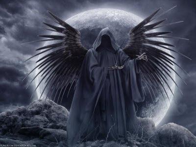 El tiempo detras del velo de la muerte
