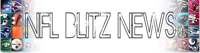 BLITZ NFL NEWS