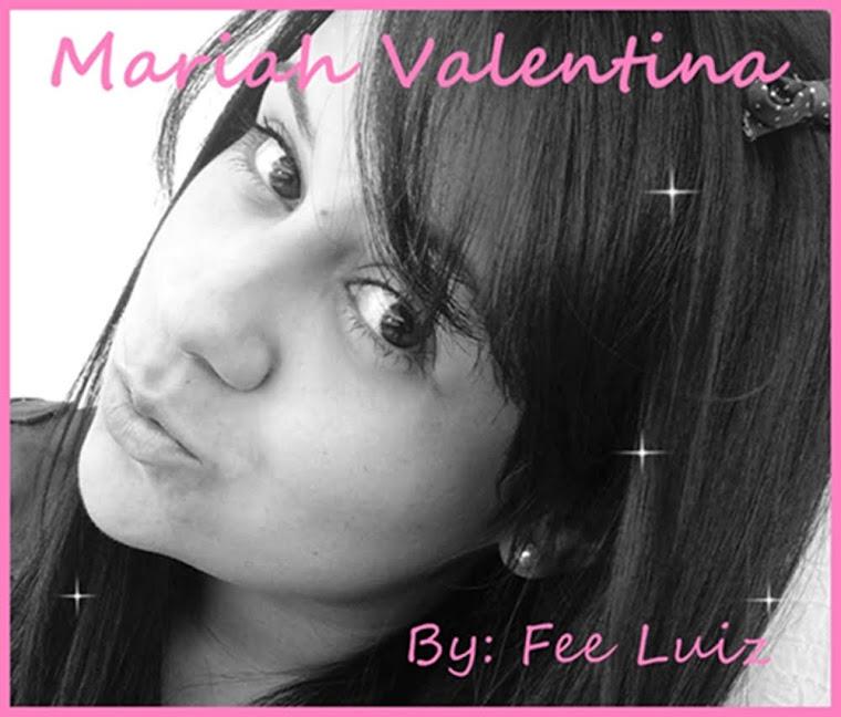 MARIAH VALENTINA