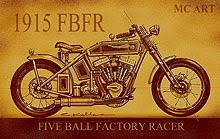 1915 FBFR Concept art