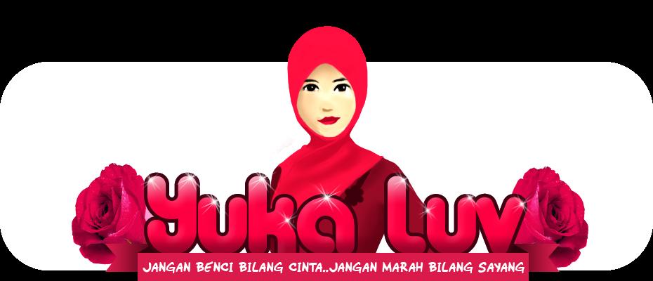 Yuka-LuV