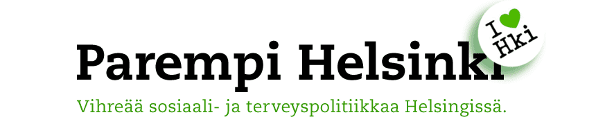 Parempi Helsinki