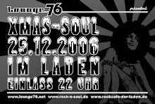 XMas Soul 2006 im Laden