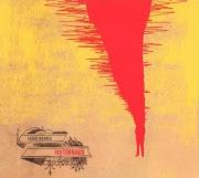 Leigh Marble Red Tornado album cover
