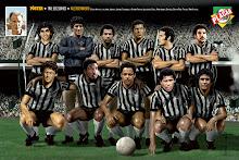 O time dos sonhos