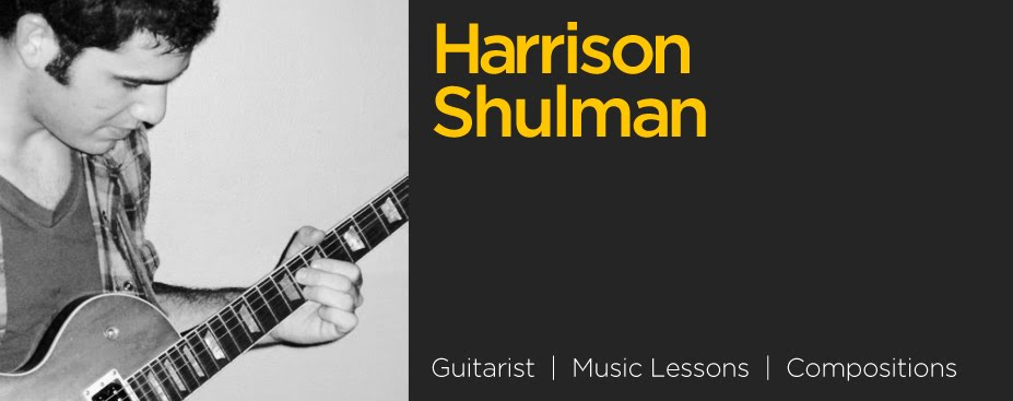 HGS Guitar