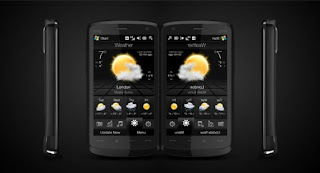 Phone Review: HTC HD2