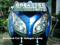 Bi Headlamp