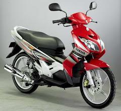 Yamaha Nouvo Z 2005 - 2007