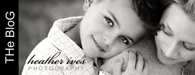heather ives photography