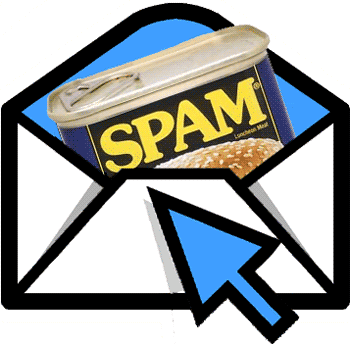 Rusli Zainal sang Visioner-Spam Mail