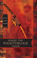 Kisah Klan Otori I: Across the Nightingale Floor, cover klan otori, novel best seller, buku terbaik