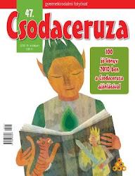 100 jó könyv a Csodaceruza ajánlásával