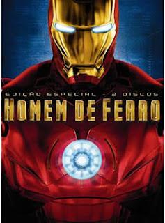 Filme Iron Man Online