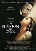 Filme O Fantasma da Ópera   Legendado