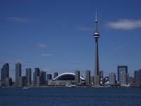 My Toronto!