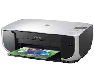 Printers Canon MP140, MP160, MP180, MP210, MP220, MP460, MP470, MP500