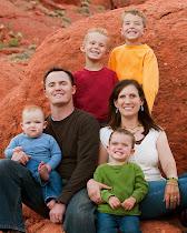 Family 2010 (Spring)