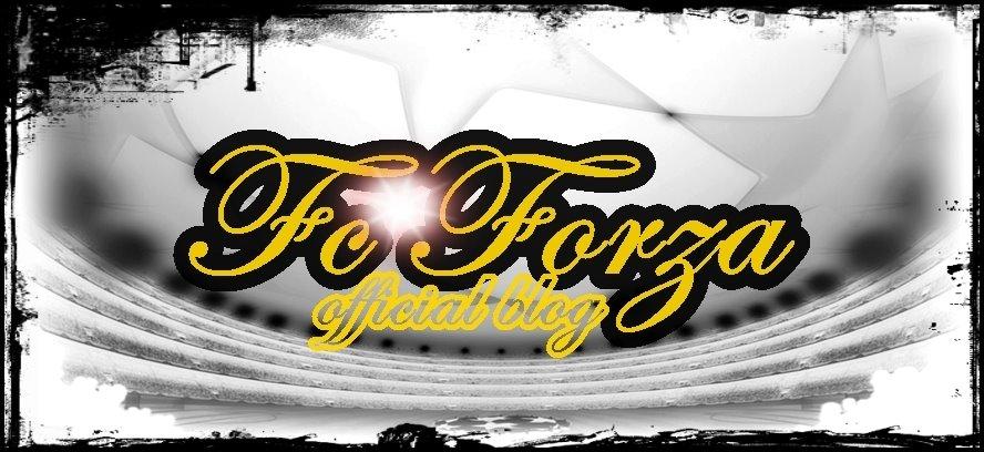 ::: FC Forza Football & Futsal team ::: Bukan Sekadar Blog Bula