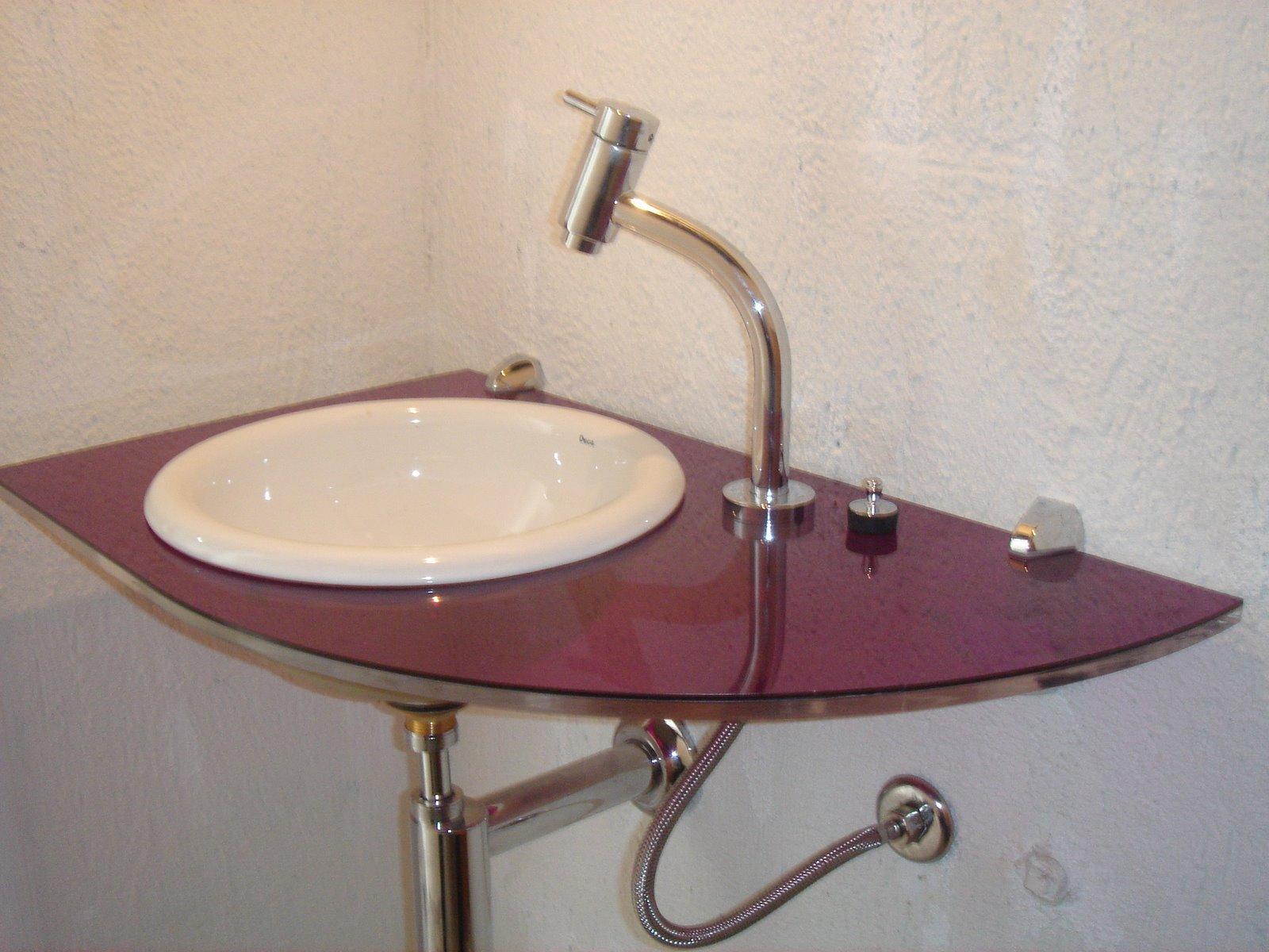 Imagens de #846447 Nur Arte & Design: Bancada para banheiro 1600x1200 px 3212 Box Acrilico Para Banheiro Rio De Janeiro
