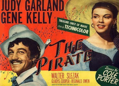 Gene and Judy in The Pirate