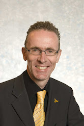 Cllr Fraser Macpherson