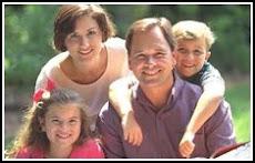 La Familia donde siempre serás...BIENVENIDO!