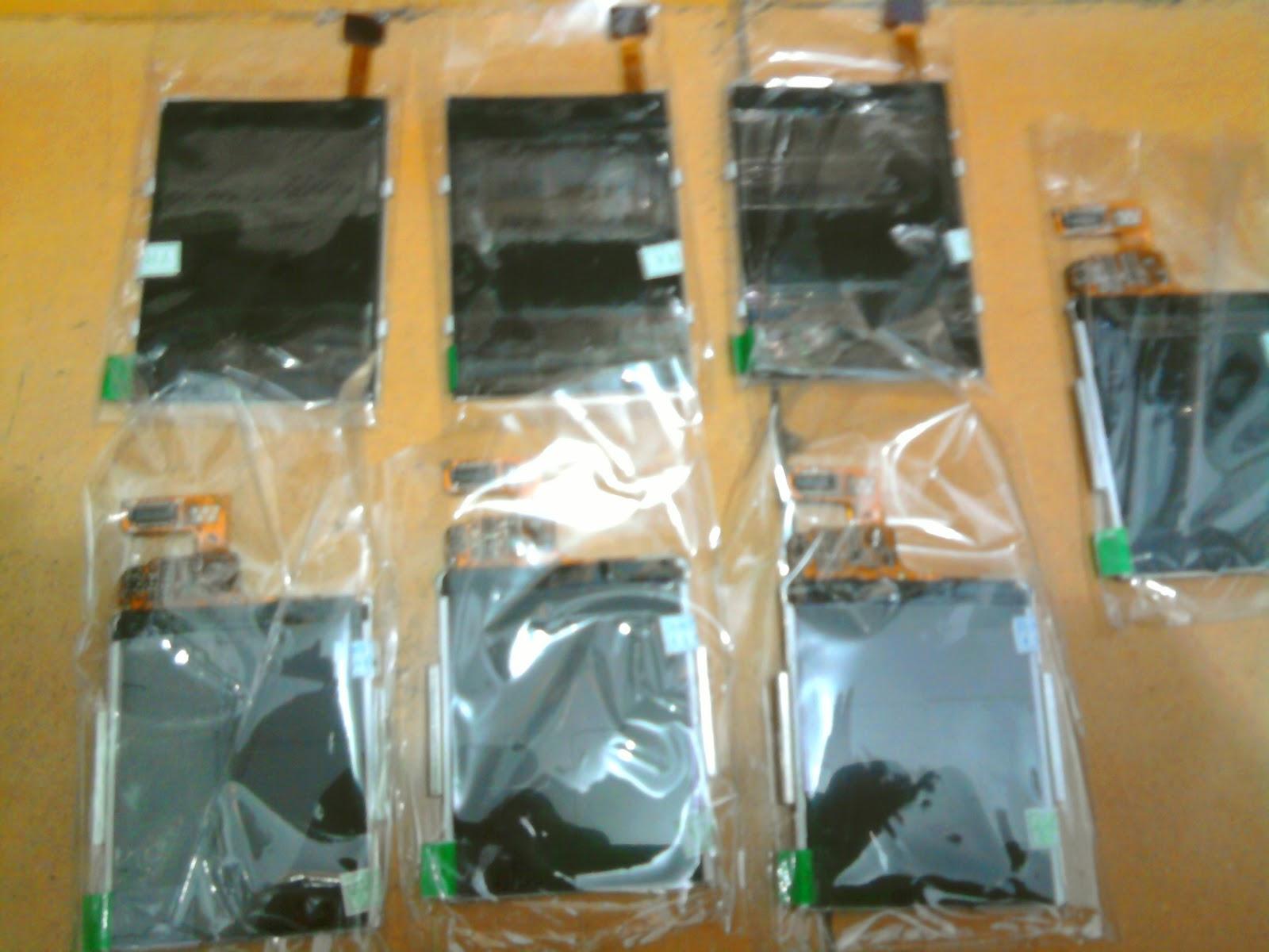 Distributor Accesories Handphone Dan Sparepart Jawa Timur Reog Nok Lcd