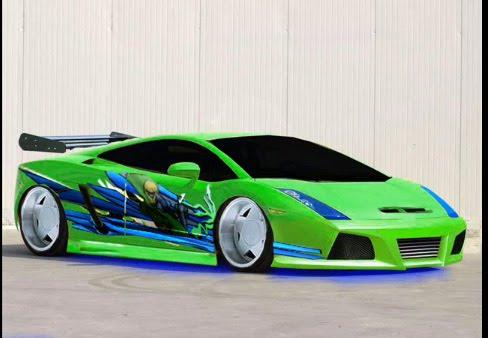 coche tuning los mejores del mundo: