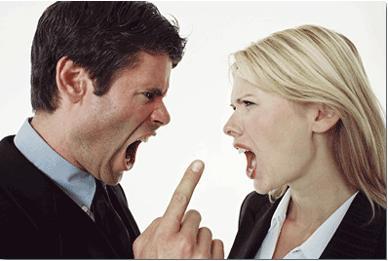 palabras y fraces que nunca debes decirle a una mujer...