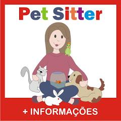 PET SITTER - CLIQUE E AMPLIE