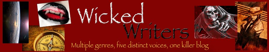 Wicked Writers