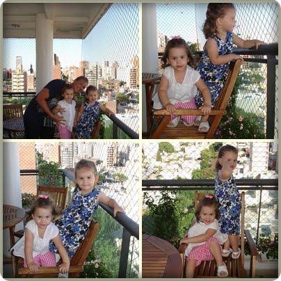 Mi familia...SER  MAMA  DE  MELLIZAS