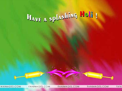 Holi desktop Wallpaper
