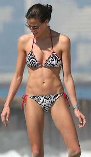 Bikini scuba accidents question