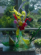 sugar showpiece