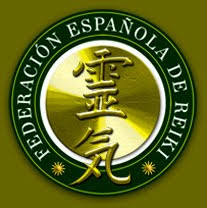 FEDERACION ESPAÑOLA DE REIKI