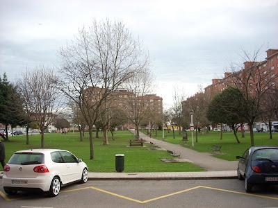 Estampas de Gijón I