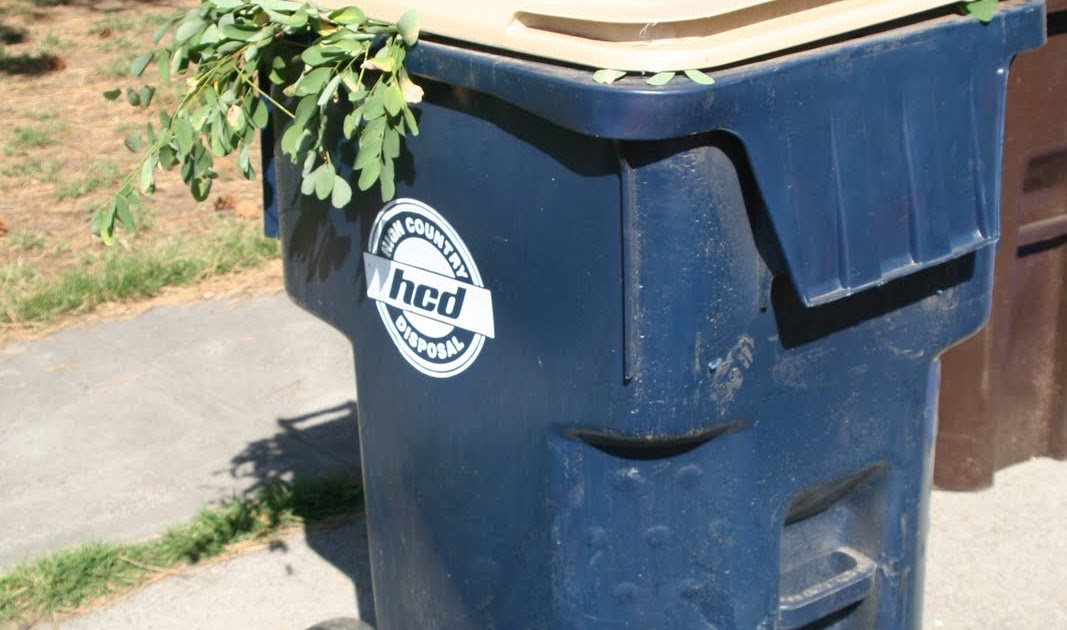 Recycling Event Redmond