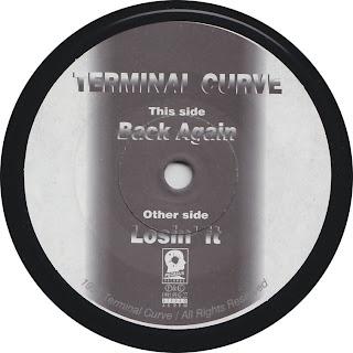 Terminal Curve - Losin' It - Back Again