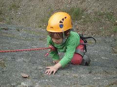 salle d'escalade / école d'escalade