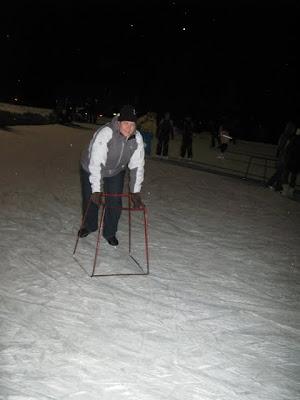 paula skating