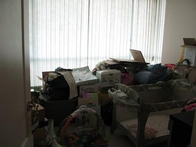 baby j's room