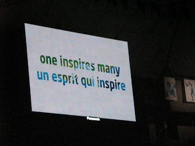one inspires many