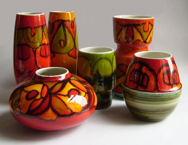 Robs Poole Pottery Blog Updated Delphis Galleries